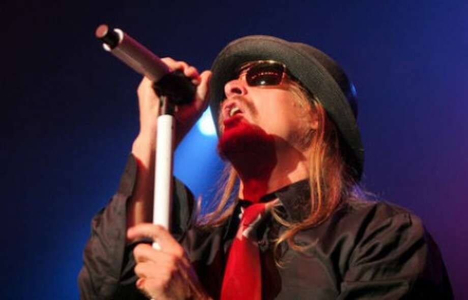 Rock and Roll musician Kid Rock has signed an agreement with the Wilton-based beverage company, Drinks Americas Holdings, Ltd., to develop a premium domestic beer.