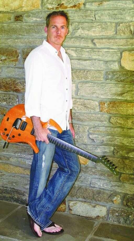 Norwalk musician releases second CD