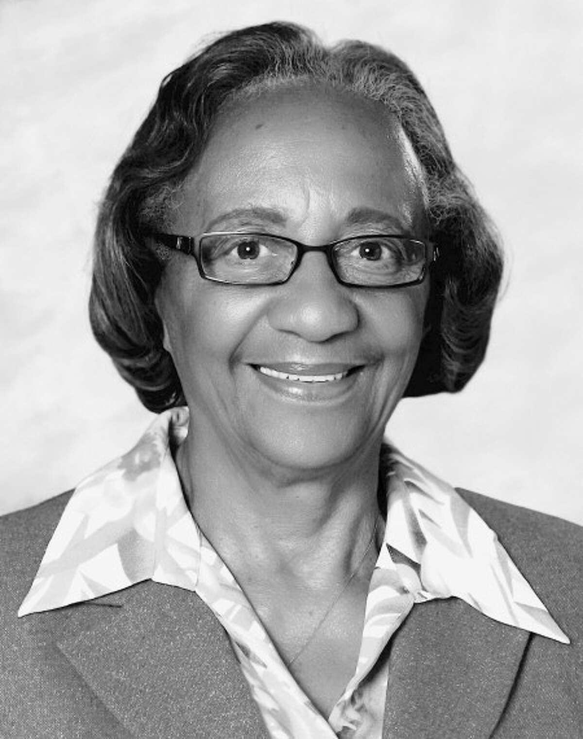 Mary B. Roman