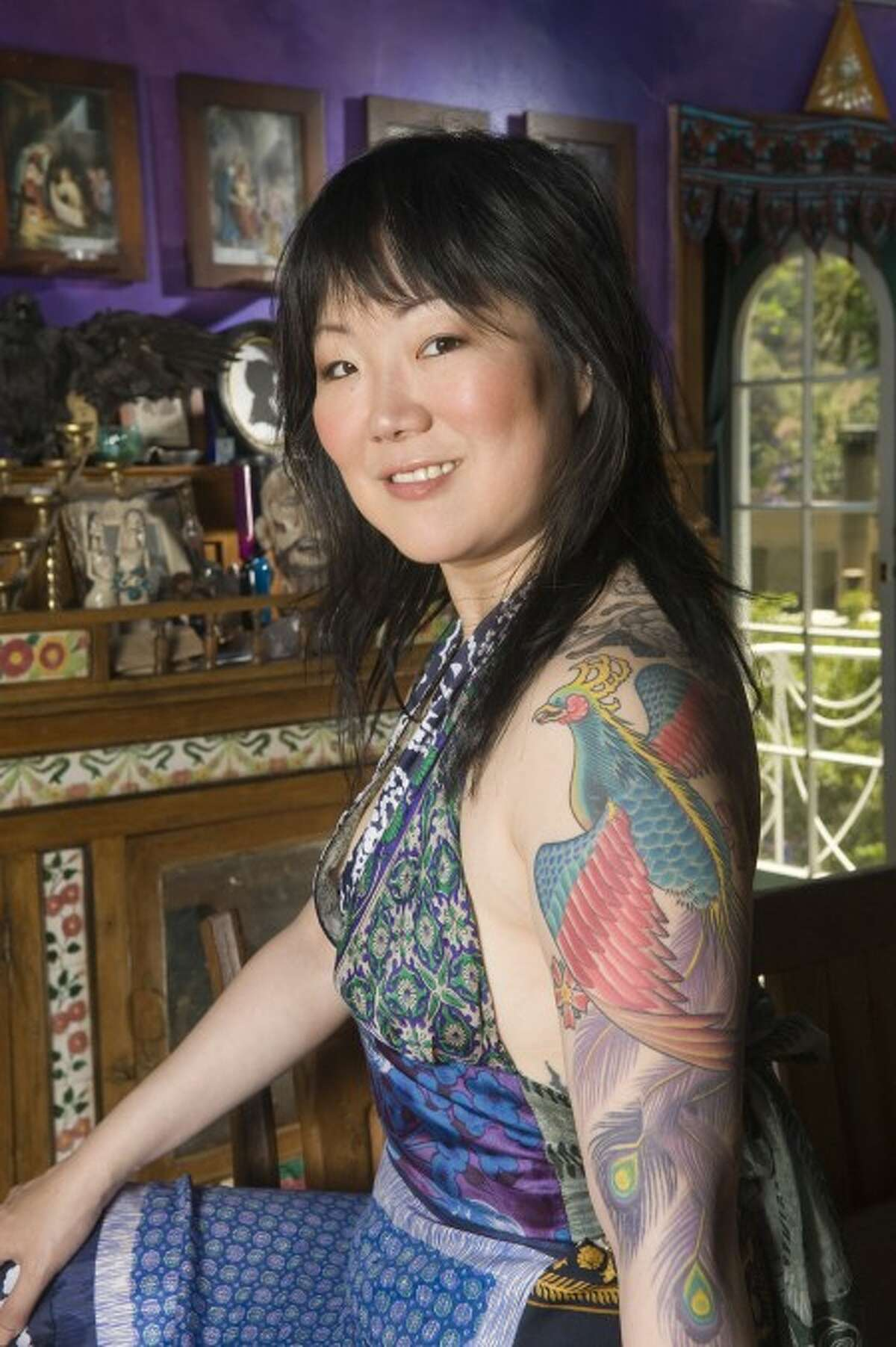 Margaret Cho will take the stage for two shows at FTC