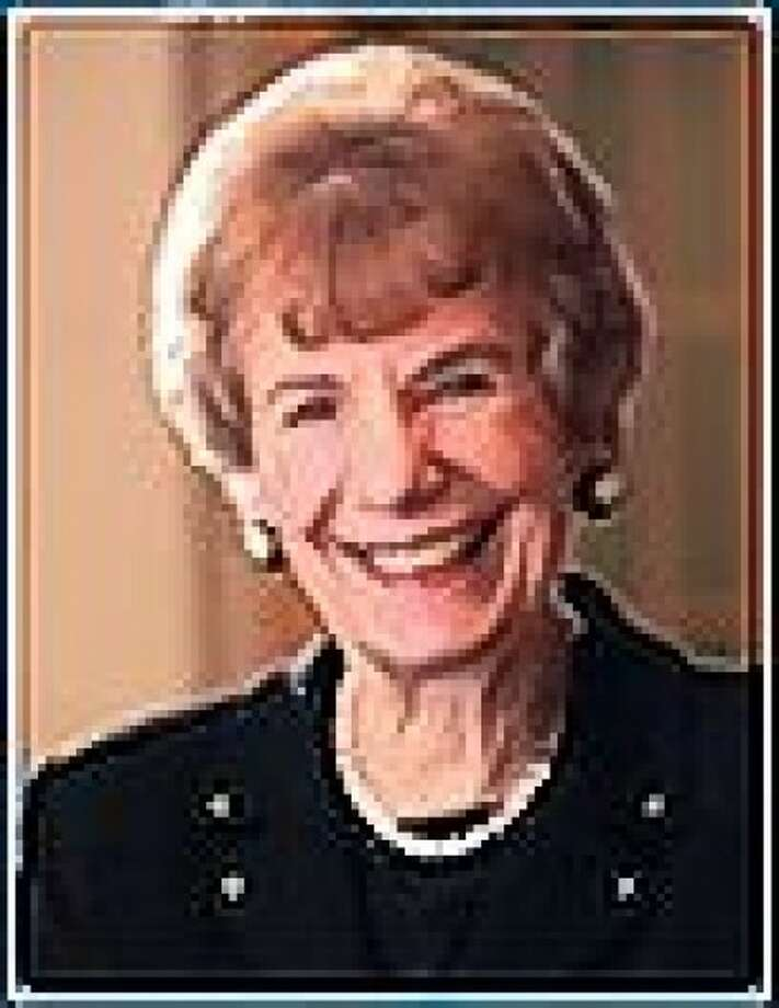Former presidential adviser Anne Wexler dies