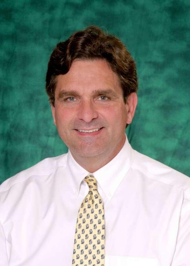 Victor J. Cavallo