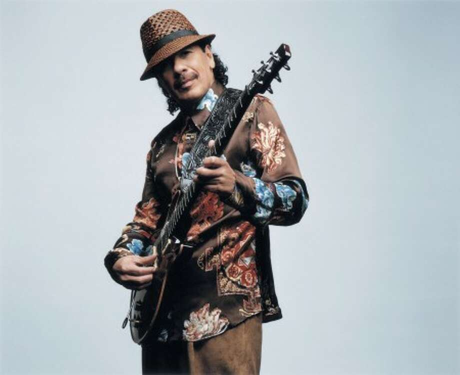Santana: Old hits don't mean a thing without new creative swing