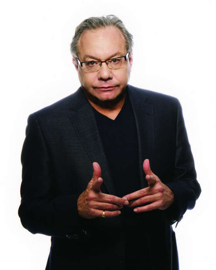 Lewis Black comes to The Palace Theatre