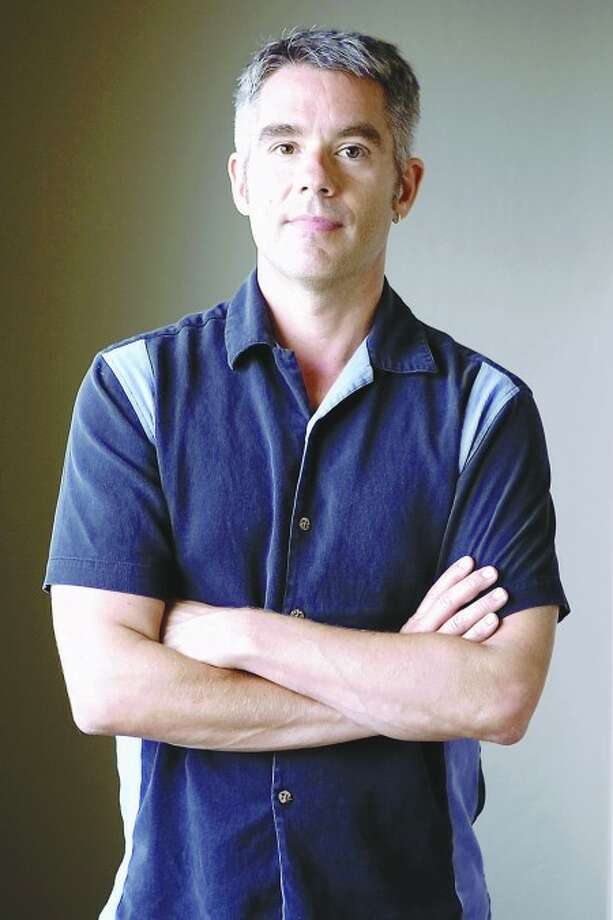 "Producer and Director of ""Under Our Skin,"" Andy Abrahams Wilson. Contributed photo"