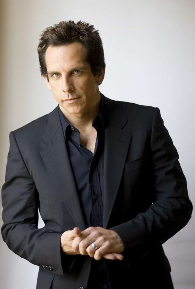 Ben Stiller co-wrote, directed, co-produced and stars in the ensemble action-comedy