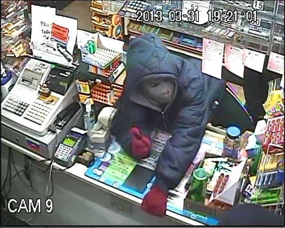 Cove Variety store robbery
