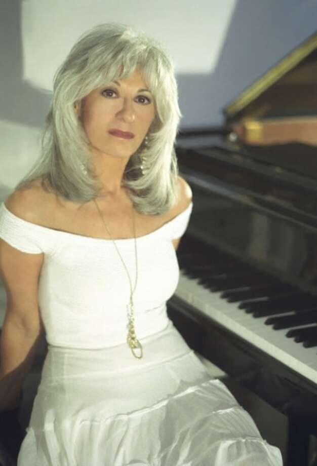 Jazz pianist Joyce DiCamillo performs this weekend at Stamford