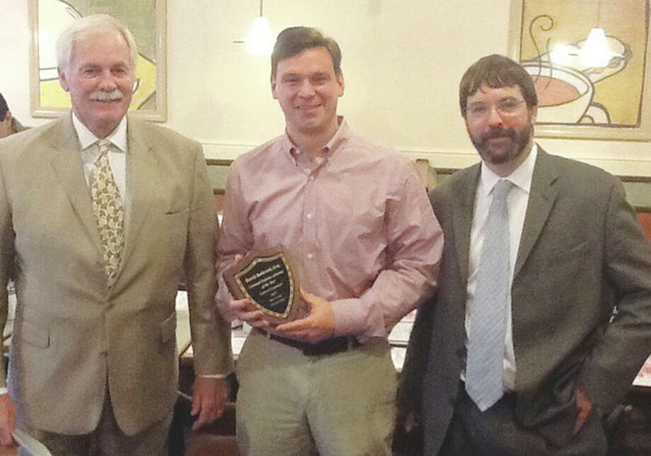Defense Attorney of the Year named