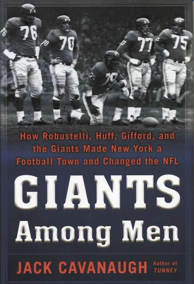 Stamford played a Giant role in the NFL