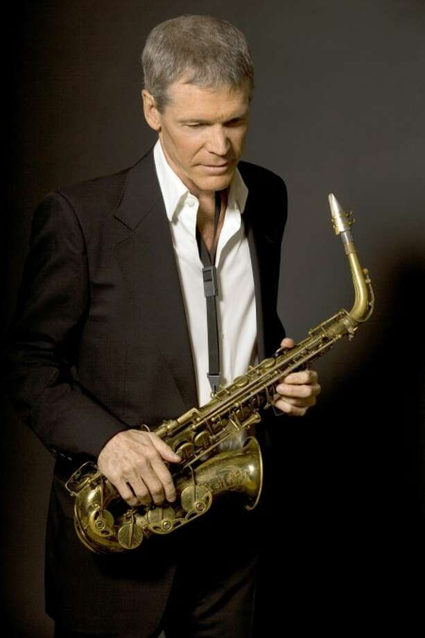 David Sanborn will perform at the Klein on Friday. (Contributed photo/Lynn Goldsmith)