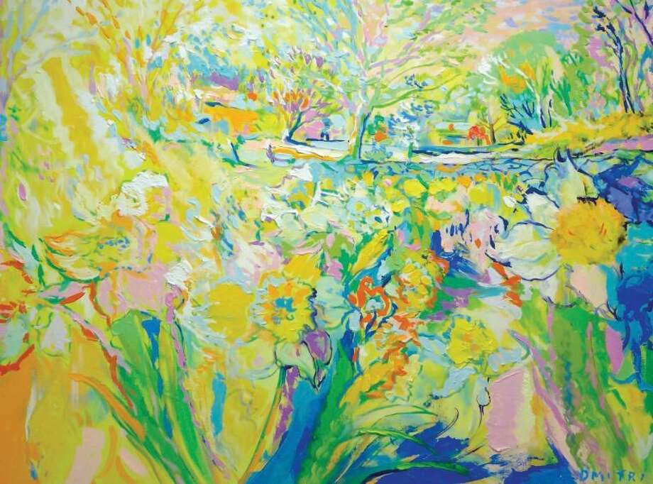 'Impressions of Spring'