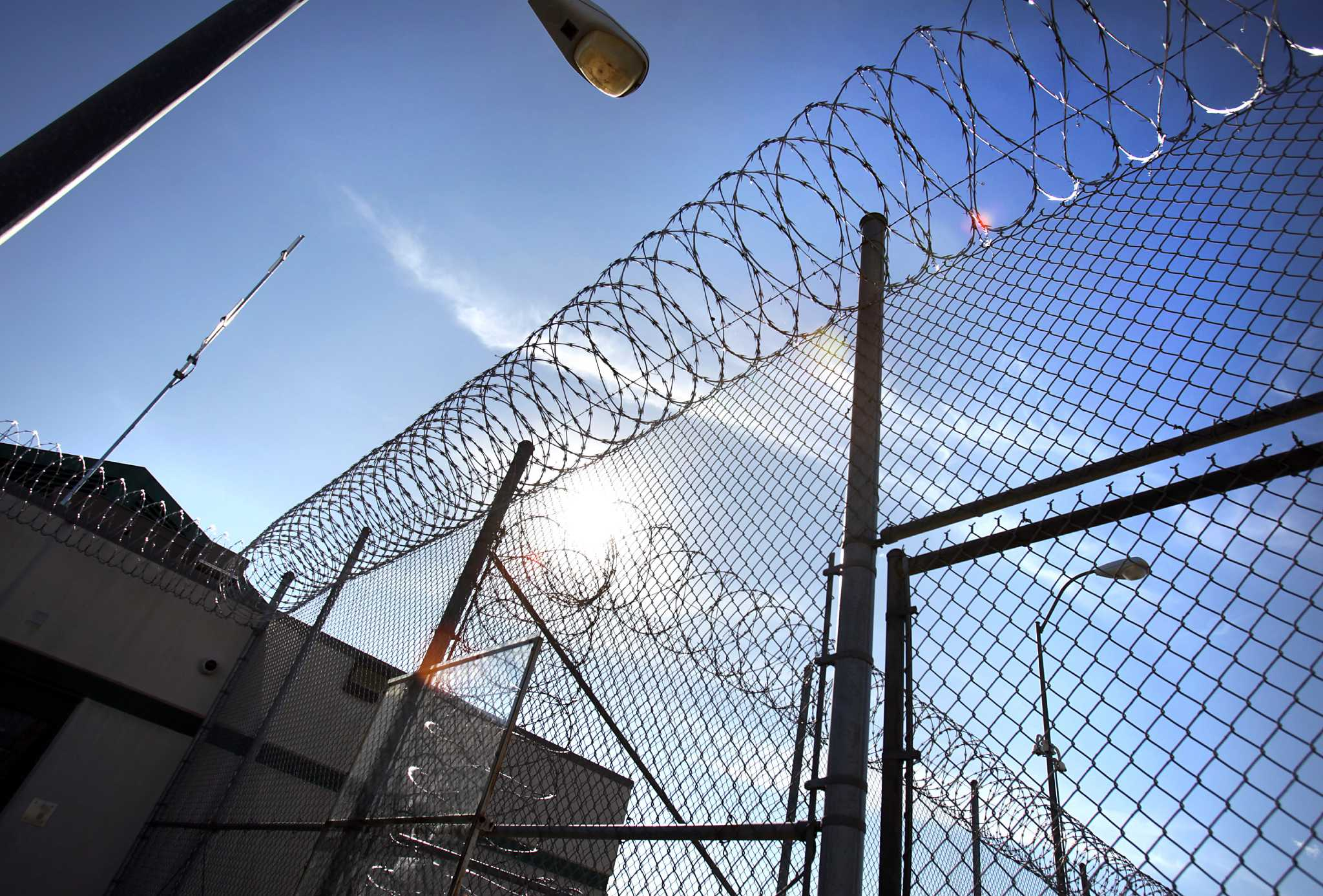 Help is on the way for vulnerable Texas prison inmates suffering