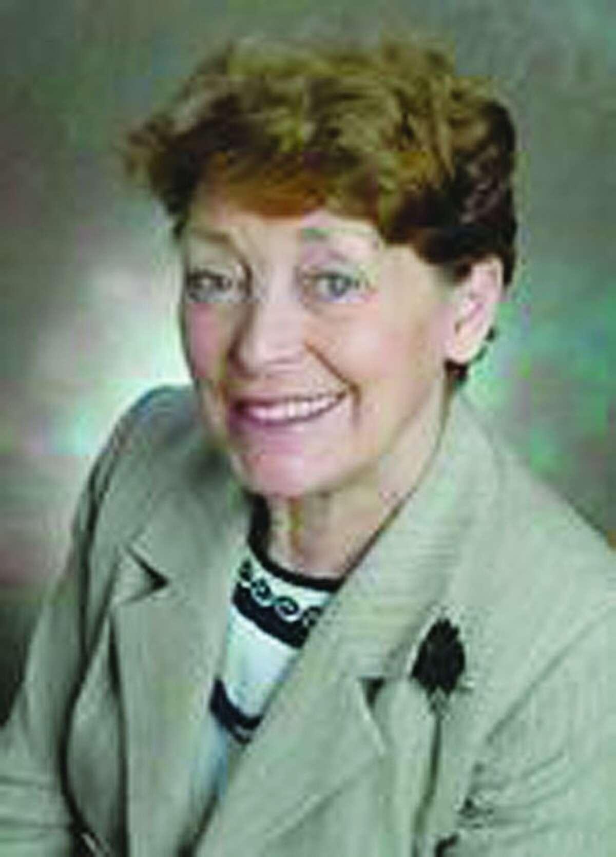 Kathleen Mary Tepper