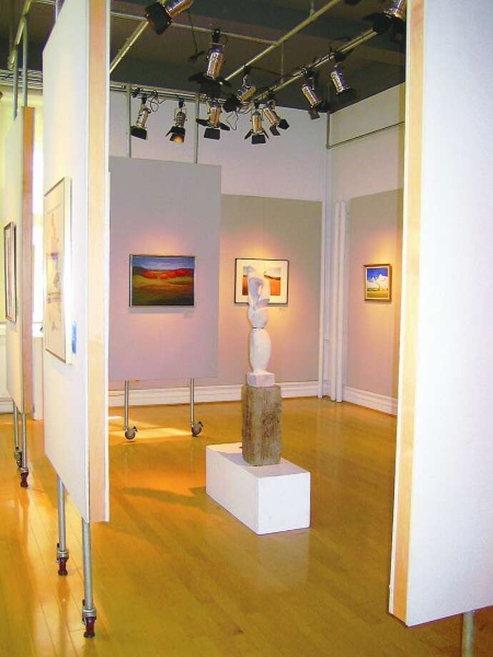 Greenwich Arts Council offers more than exhibits