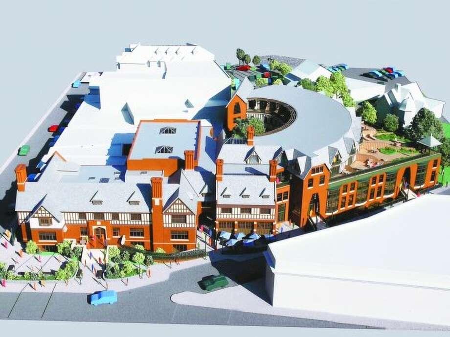 Westport- Weston boards to preview luxury condo proposal