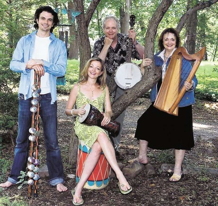 The Hall Family Band will perform at Norwalk Concert Hall on Nov. 9.