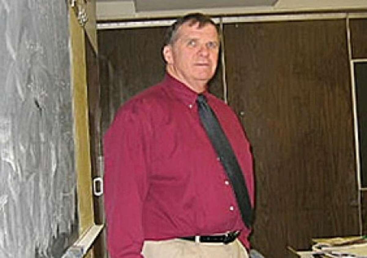 Cloonan Middle School teacher dies in school