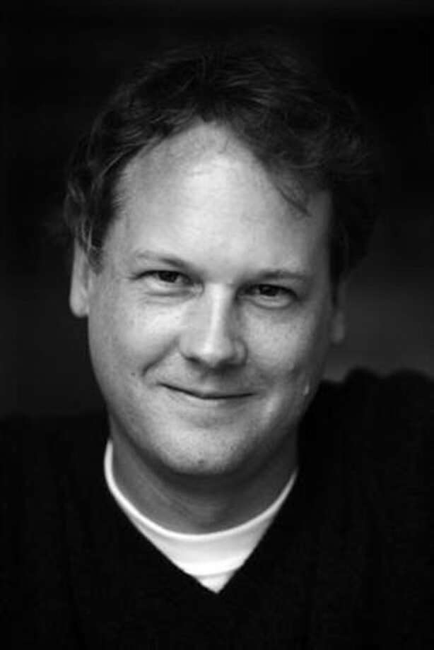 "Jeff Gordinier author of ""X Saves the World."" (AP Photo/Viking)"