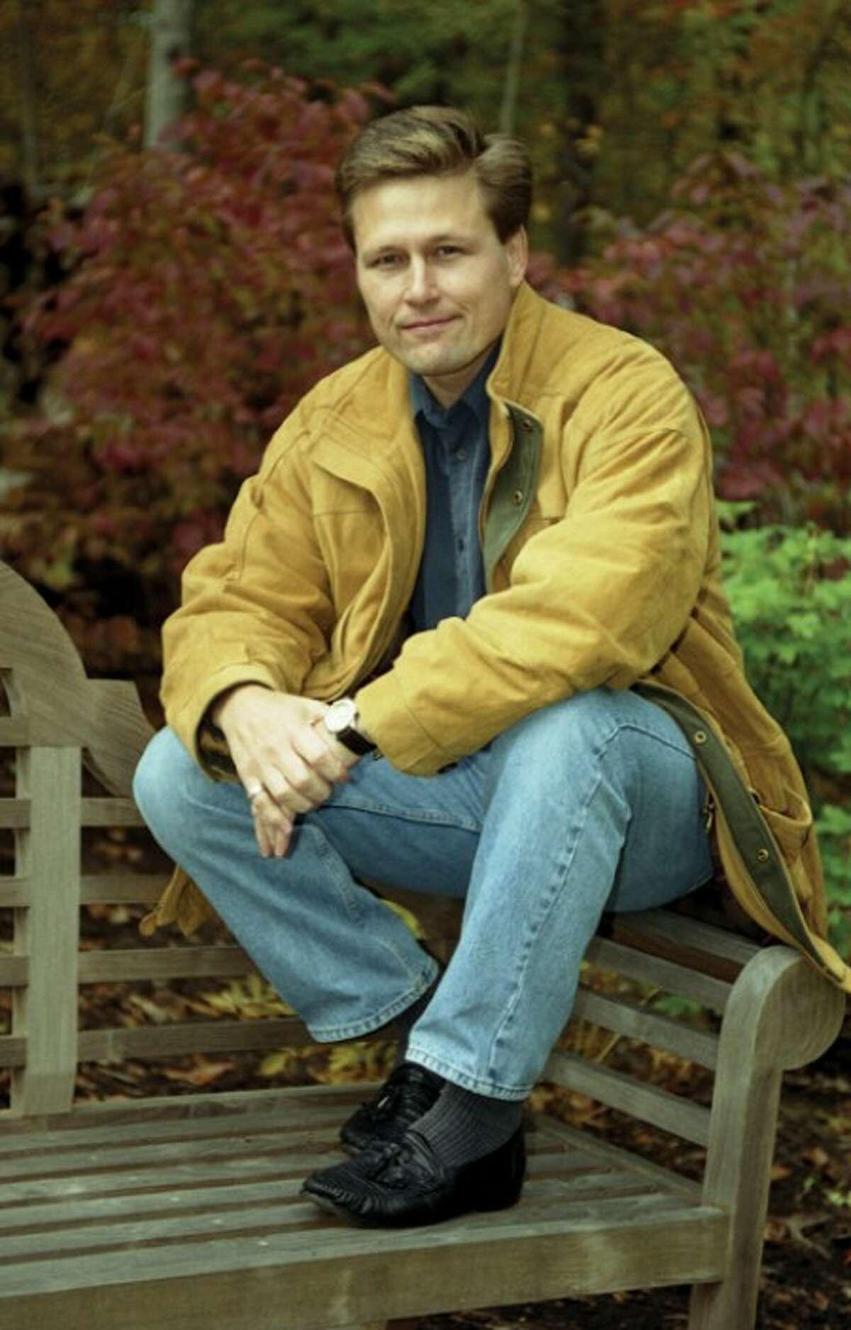 David Baldacci: A writer's job is never done