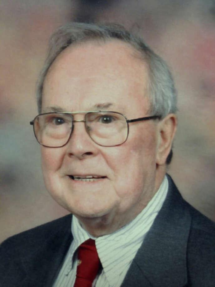 Longtime Norwalk public servant Harold Osgood Jr. dies