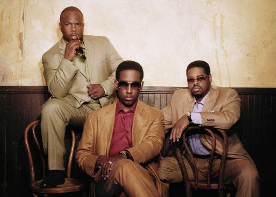 Boyz II Men. Contributed photo
