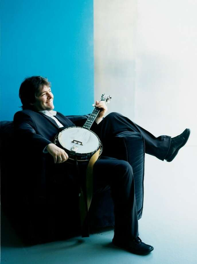 Bela Fleck''s Africa Project will take the stage at 8 p.m. Friday, March 27 at Ridgefield Playhouse. (Contributed photo)