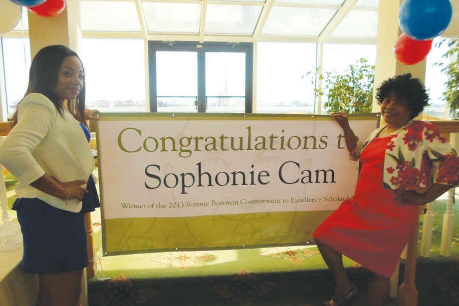 Sophonie Cam
