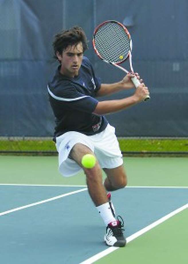 Powers gearing up for doubles at Pilot Pen