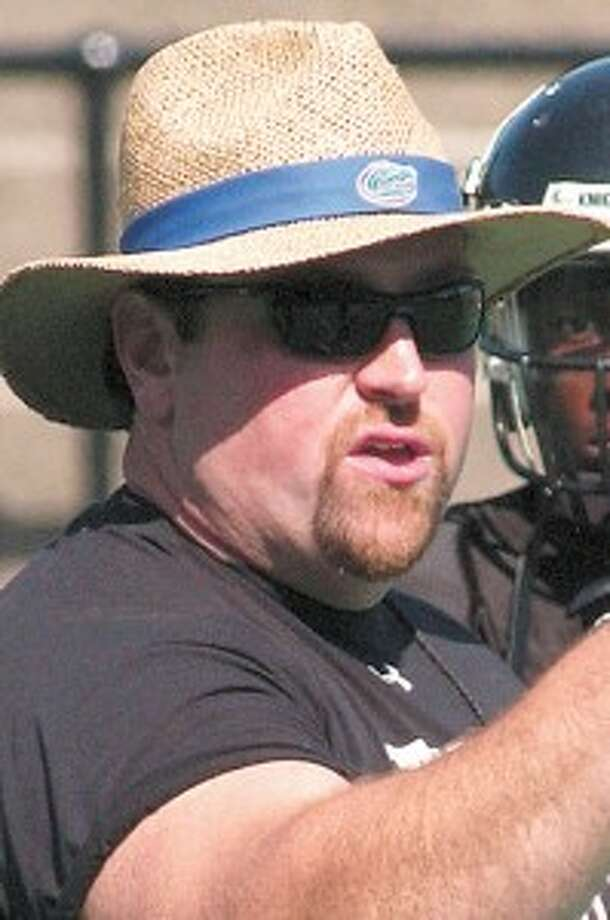 Kevin Jones resigns from Stamford High football position