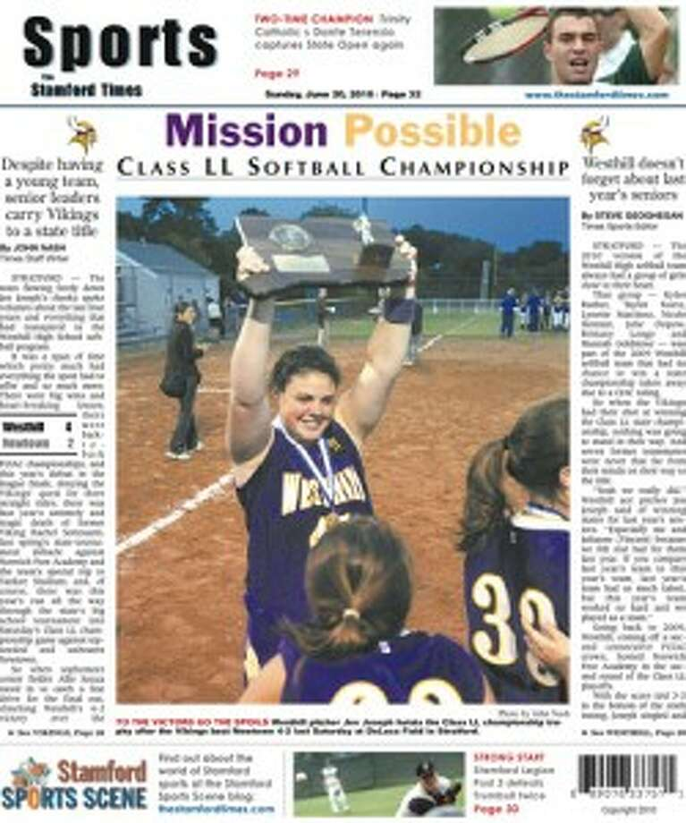 This Week's Edition (June 20)