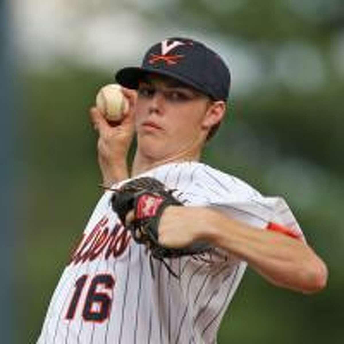 Ex-Wilton baseball player Jake Cowan done for the season