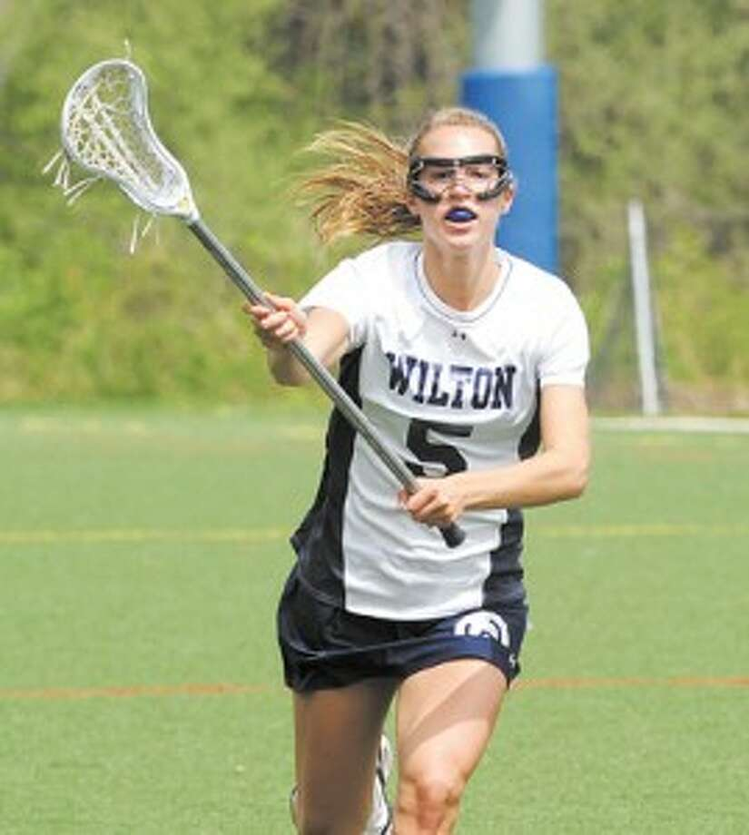 Girls Lax — Warriors are expecting a different Falcons team on Friday
