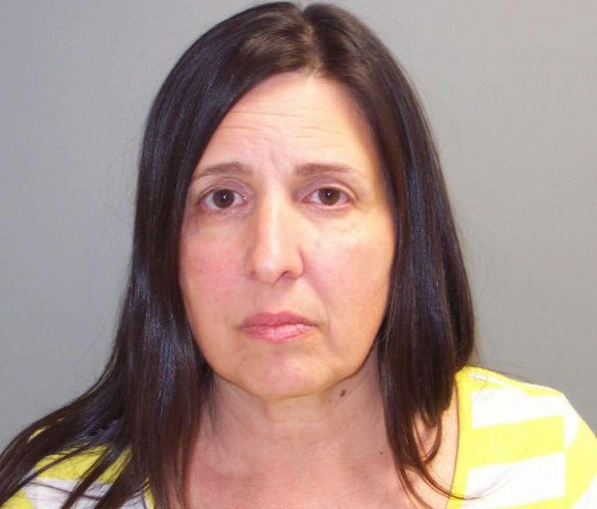 Dina McNelis, 49, of West Haven