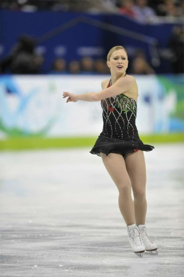 On 'Thin Ice' ABC puts top skaters to test at Foxwoods