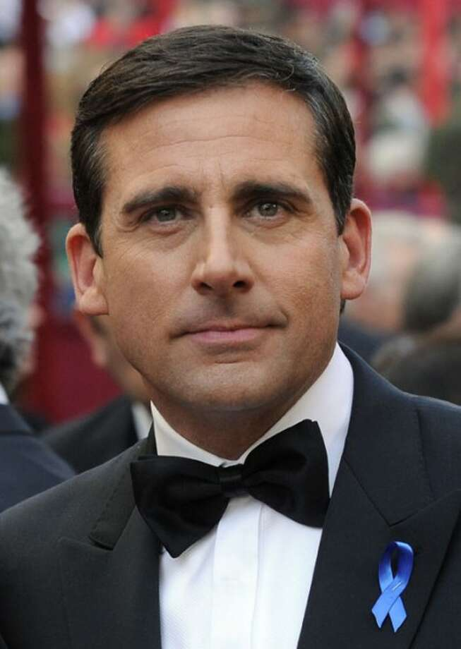 Steve Carell arrives at the 82nd Academy Awards in Los Angeles. (AP Photo/Chris Pizzello, file)