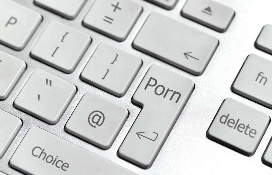 """Pornhub is reaching out to blind porn consumers with a special new category of videos with audio descriptions of the action on screen.The explicit video-sharing site (think YouTube but for porn) has rolled out the """"described video"""" category, which features professional voice actors describing what is happening in a selected video. Photo: Peter Dazeley/Getty Images"""