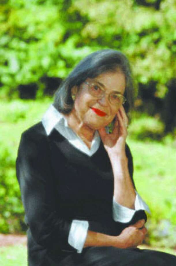 Lyla Blake Ward writes about aging 'without really dying'