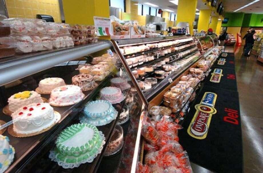 Photo/Alex von Kleydorff. Compare Foods in SONO