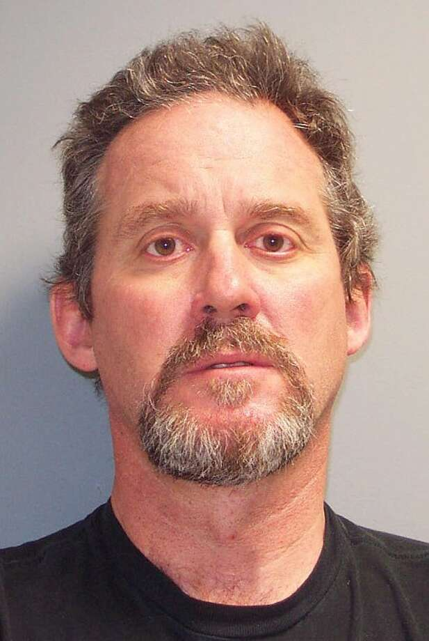 Contributed photo Brien McMahon arts teacher John Tate was arrested for allegedly having a sexual relationship with a 17-year-old student.