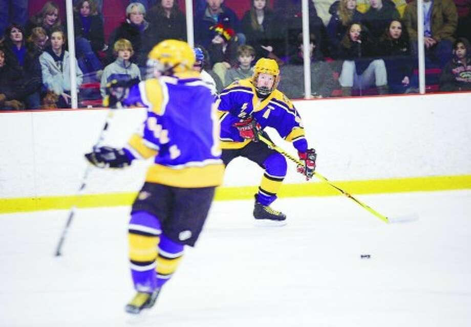 Westhill's offensive struggles continue