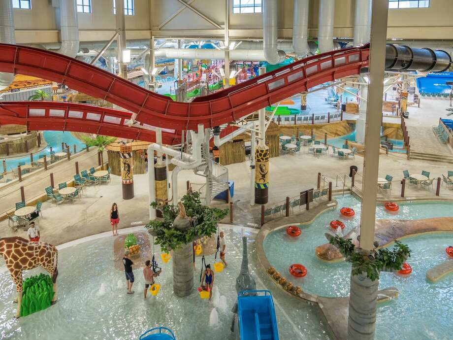 250 Million Resort Water Park Planned Just North Of