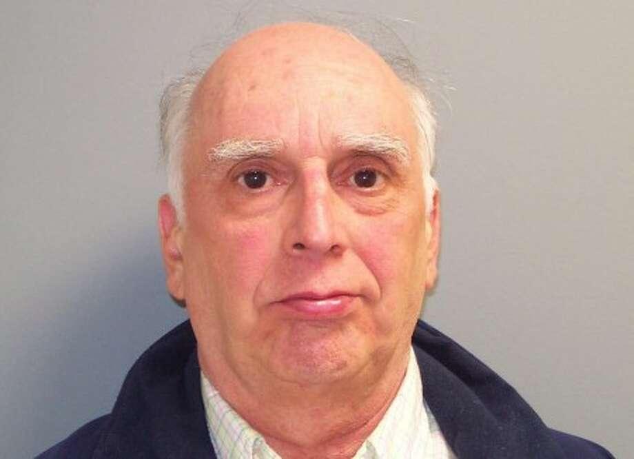 Y instructor arrested for fondling boy
