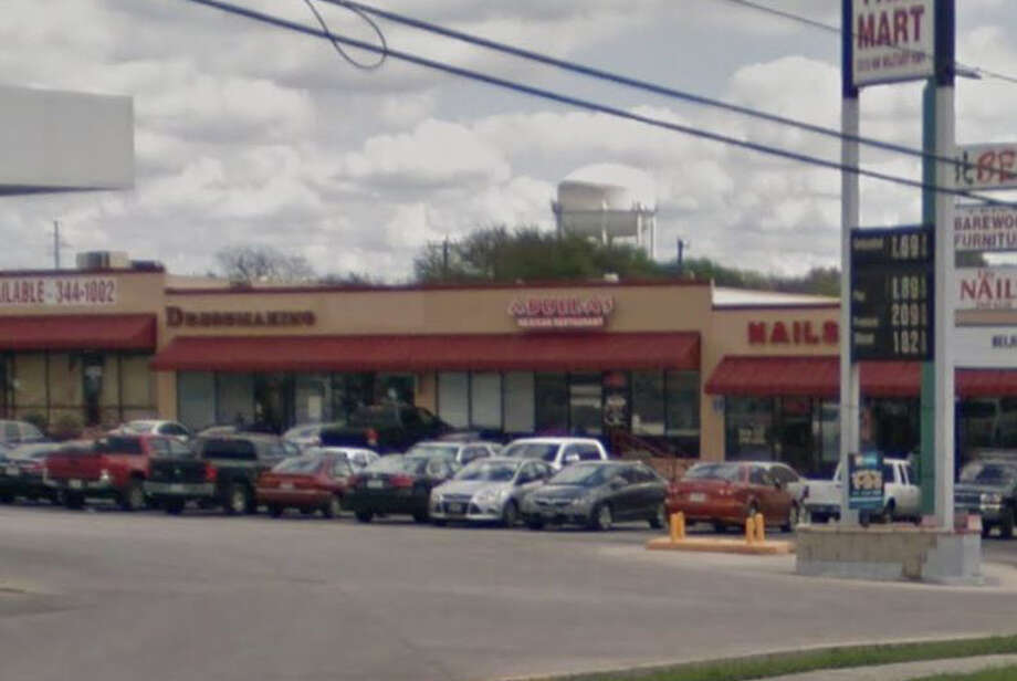 Abuelas Mexican Restaurant2313 NW Military Hwy. 
