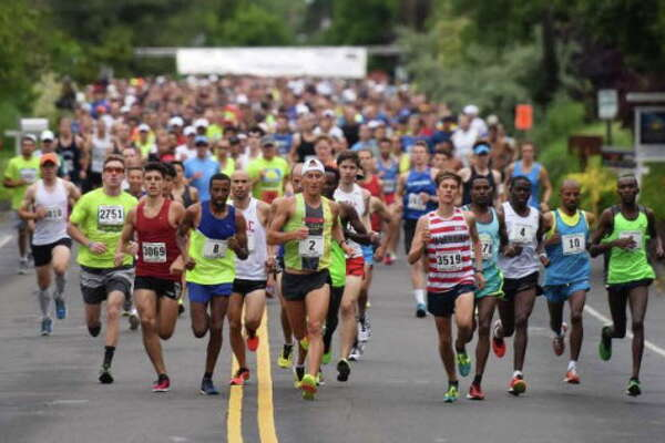 The annual Fairfield Half Marathon will take place on June 26 at Jennings Beach in Fairfield.