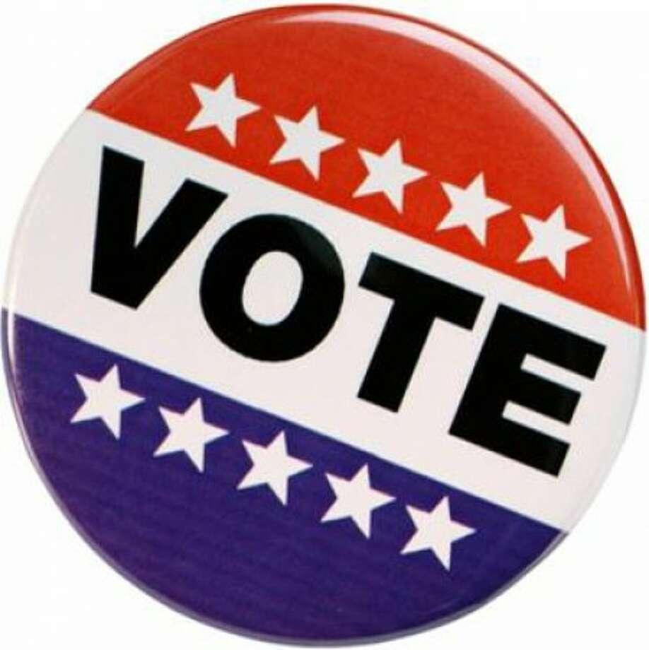 Voter turnout low so far in Wilton