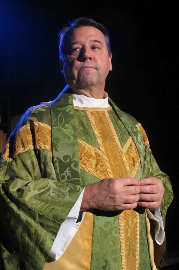Jim Schilling of Nowark, stars in the MTC MainStage production of