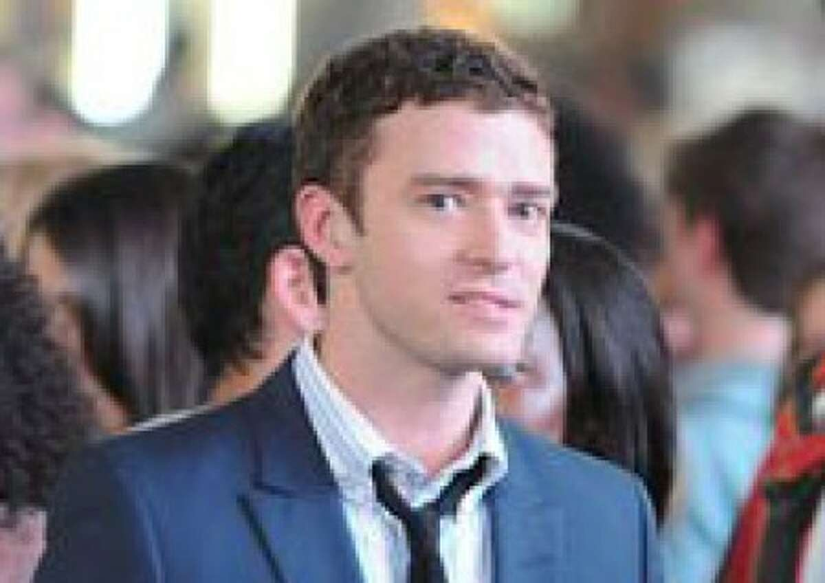 Stamford man told to pay for not producing Justin Timberlake