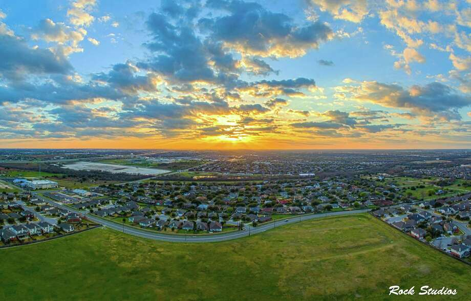 10. ROUND ROCKWilliamson County Photo: Justin Snide,  Rock Studios Via Facebook/Round Rock Texas - City Government, Besttexasplaces
