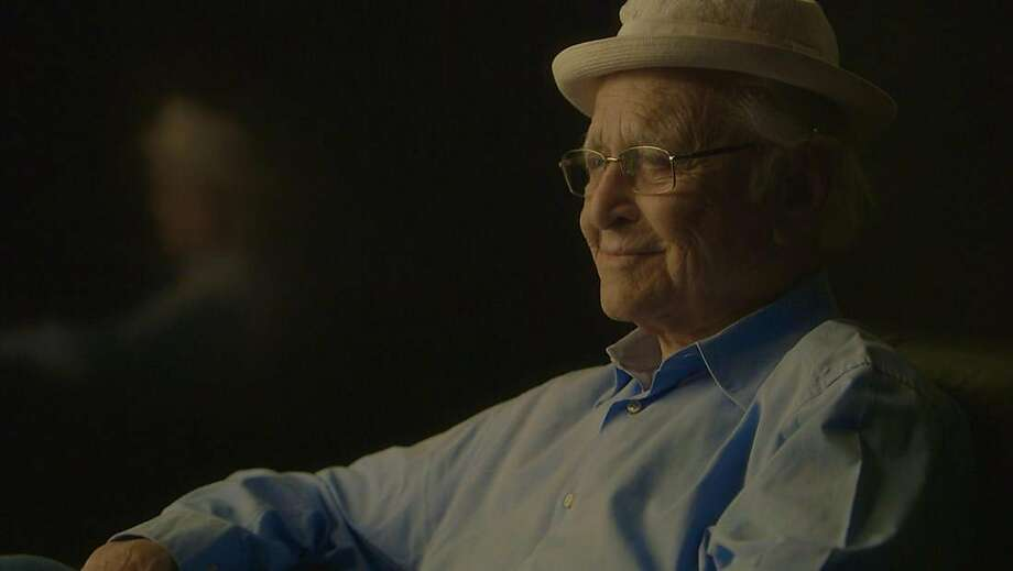 (Norman Lear):  �Norman Lear: Just Another Version of You� examines the life of the legendary TV producer, who created �All in the Family� and other groundbreaking television comedies. Photo: S.F. Jewish Film Festival